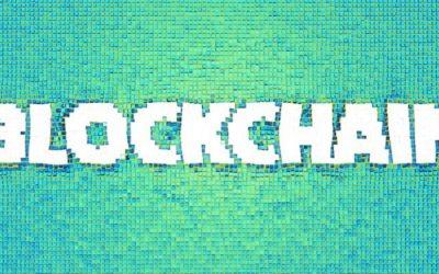 La Blockchain et l'ART