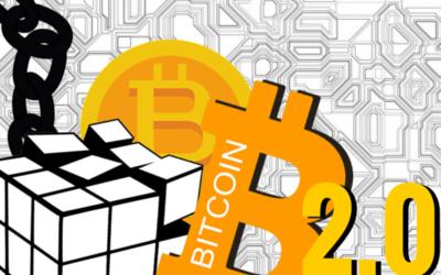 La technologie Blockchain permet la tenue décentralisée de registres infalsifiables