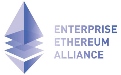 La Blockchain Enterprise Ethereum