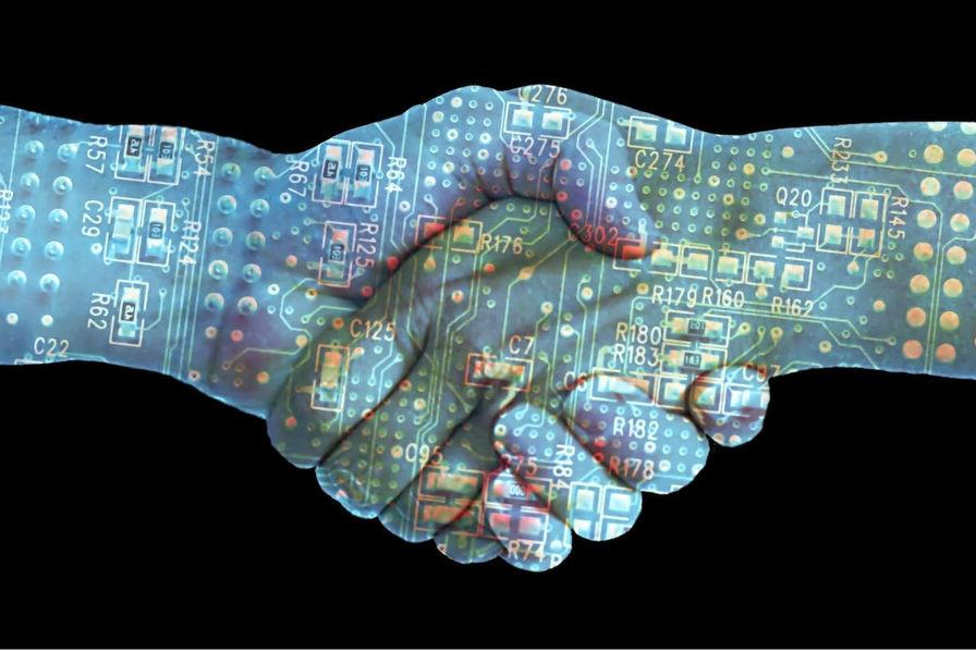La Blockchain et la Santé