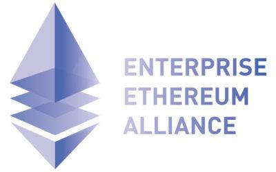 La Blockchain Enterprise Ethereum